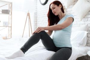 podologie femmes enceintes