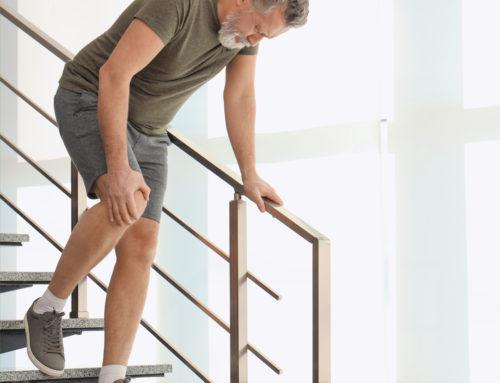 Enquête sur la prise en charge de l'arthrose